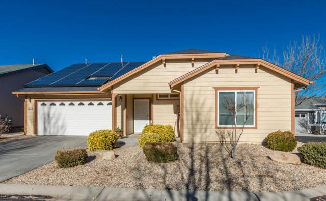 1633 Addington Drive, Prescott, AZ 86301 (#1009814) :: The Kingsbury Group