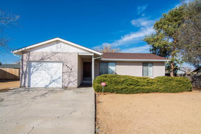 8059 E Ashley Drive, Prescott Valley, AZ 86314 (#1009820) :: The Kingsbury Group