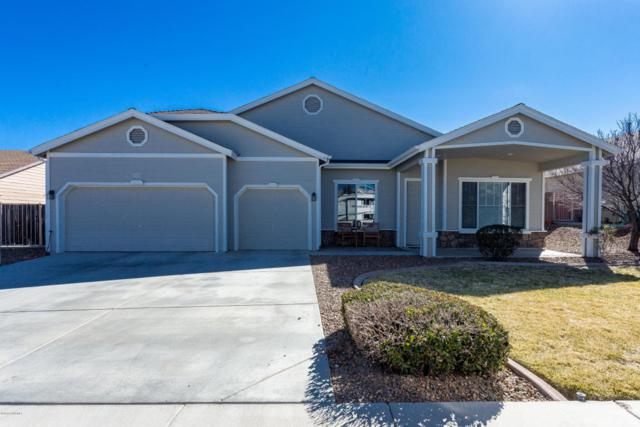 7539 Clear Sky Trail, Prescott Valley, AZ 86315 (#1009822) :: The Kingsbury Group
