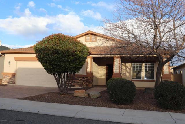361 N Ensenada Street, Dewey-Humboldt, AZ 86327 (#1009829) :: The Kingsbury Group