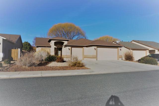 5616 N Bronco Lane, Prescott Valley, AZ 86314 (#1009848) :: The Kingsbury Group