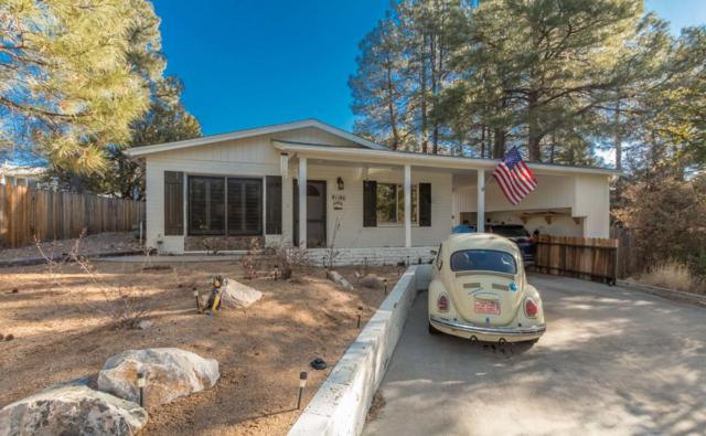 1604 Sherwood Drive, Prescott, AZ 86305 (#1009862) :: The Kingsbury Group