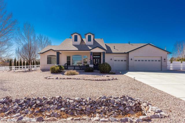 1005 Tiffany Place, Chino Valley, AZ 86323 (#1009881) :: HYLAND/SCHNEIDER TEAM