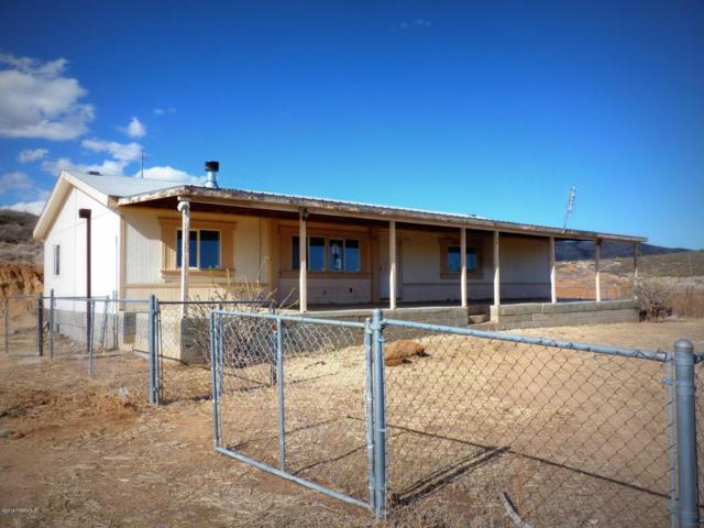 1155 N Rabbit Ridge Road, Dewey-Humboldt, AZ 86327 (#1009933) :: The Kingsbury Group