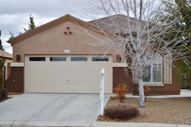 7905 N Paradise Canyon Lane, Prescott Valley, AZ 86315 (#1009962) :: The Kingsbury Group