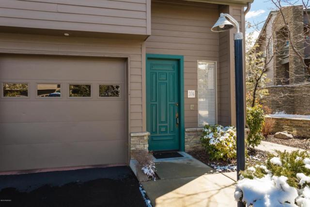 1755 Rustic Timbers Lane #204, Prescott, AZ 86303 (#1009974) :: HYLAND/SCHNEIDER TEAM