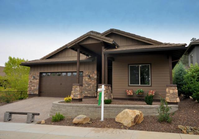 2101 Burlwood Drive, Prescott, AZ 86305 (#1009976) :: HYLAND/SCHNEIDER TEAM