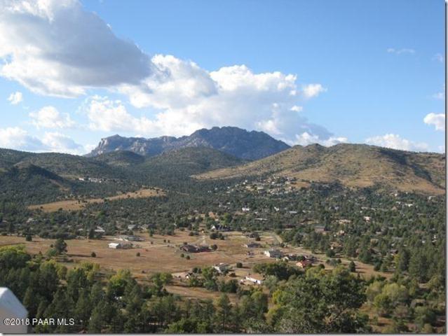 36 Pinnacle Circle, Prescott, AZ 86305 (#1009981) :: The Kingsbury Group