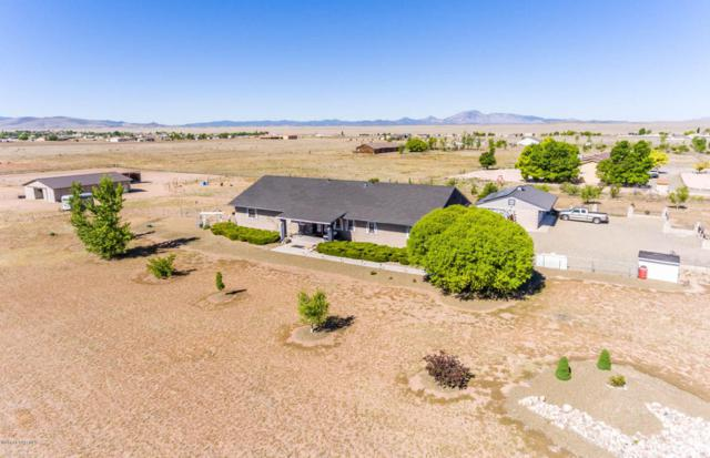 11080 N Antelope Meadows Drive, Prescott Valley, AZ 86315 (#1010002) :: The Kingsbury Group