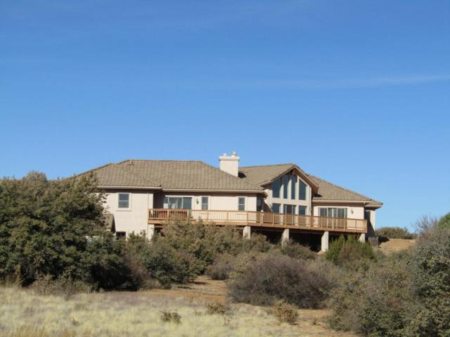 11900 E Mingus Vista Drive, Prescott Valley, AZ 86315 (#1010088) :: The Kingsbury Group