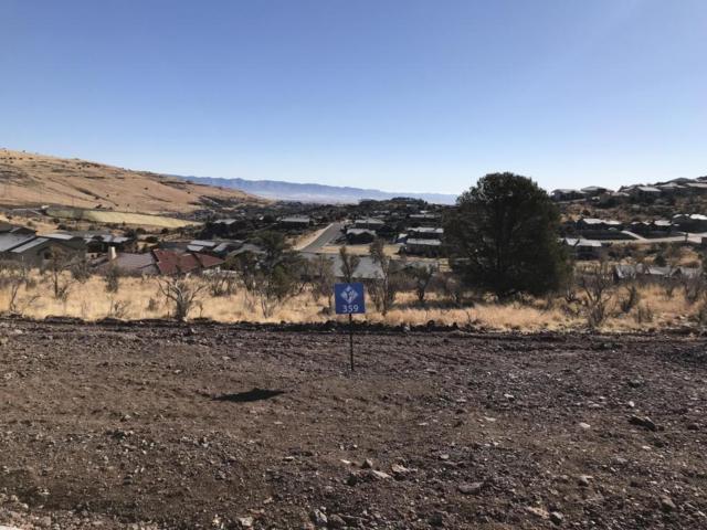 4794 Sharp Shooter Way, Prescott, AZ 86301 (#1010136) :: HYLAND/SCHNEIDER TEAM
