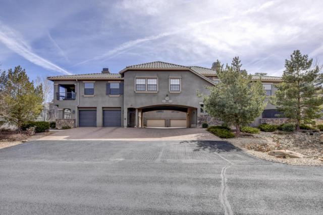1716 Alpine Meadows Lane #1706, Prescott, AZ 86303 (#1010143) :: HYLAND/SCHNEIDER TEAM