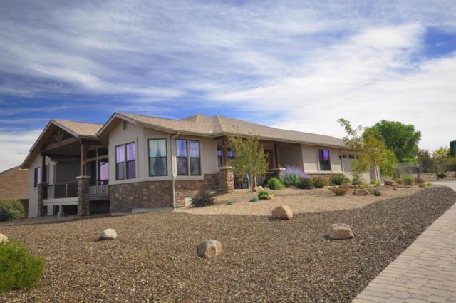1195 Longview Drive, Prescott, AZ 86305 (#1010158) :: The Kingsbury Group