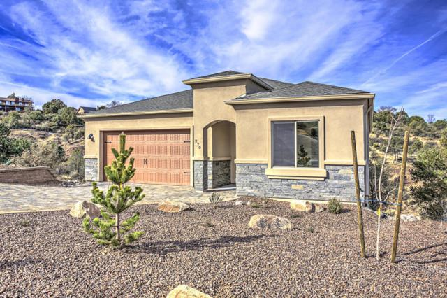 270 Newport Drive, Prescott, AZ 86303 (#1010166) :: The Kingsbury Group