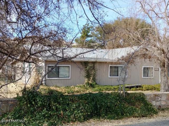 23192 S Lakewood Drive, Yarnell, AZ 85362 (#1010201) :: HYLAND/SCHNEIDER TEAM