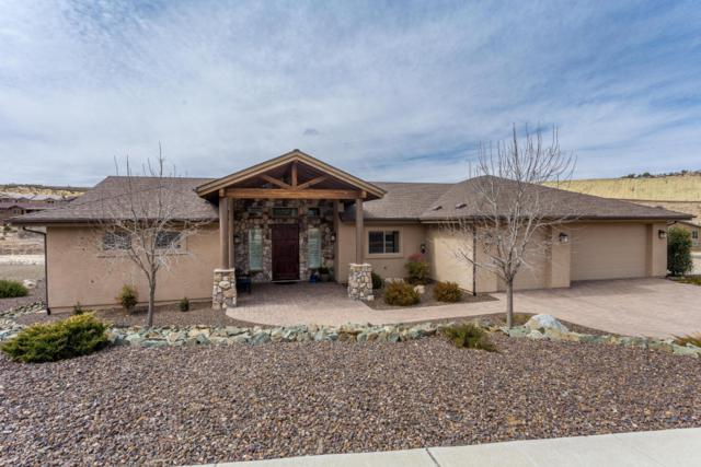 1048 Trouble Shooter Lane, Prescott, AZ 86301 (#1010210) :: The Kingsbury Group