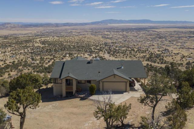 4755 W Hidden Canyon Road, Chino Valley, AZ 86323 (#1010232) :: HYLAND/SCHNEIDER TEAM
