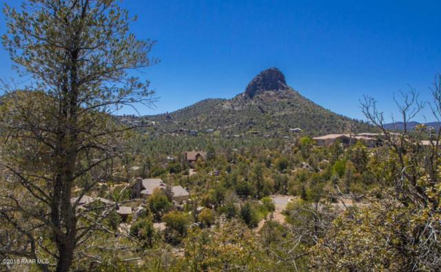 1310 Sierry Peaks Drive, Prescott, AZ 86305 (#1010238) :: The Kingsbury Group