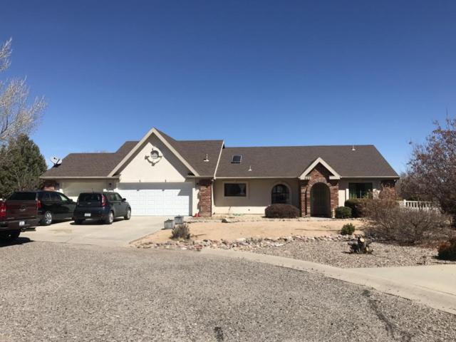 625 Kaye Court, Chino Valley, AZ 86323 (#1010242) :: HYLAND/SCHNEIDER TEAM