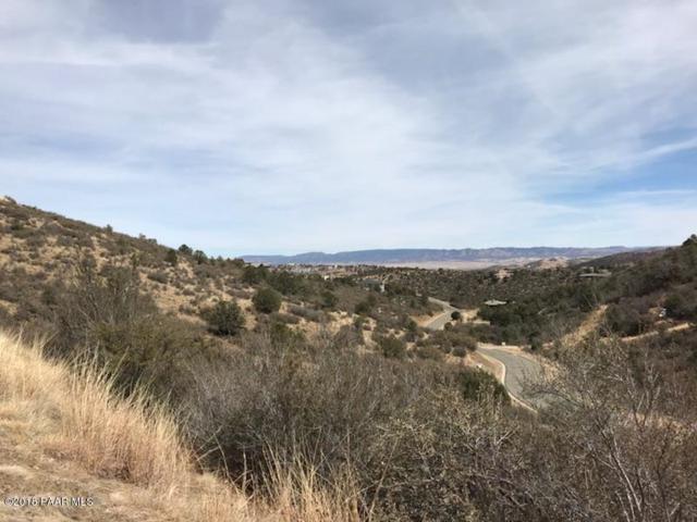243 Echo Hills Circle, Prescott, AZ 86303 (#1010266) :: HYLAND/SCHNEIDER TEAM