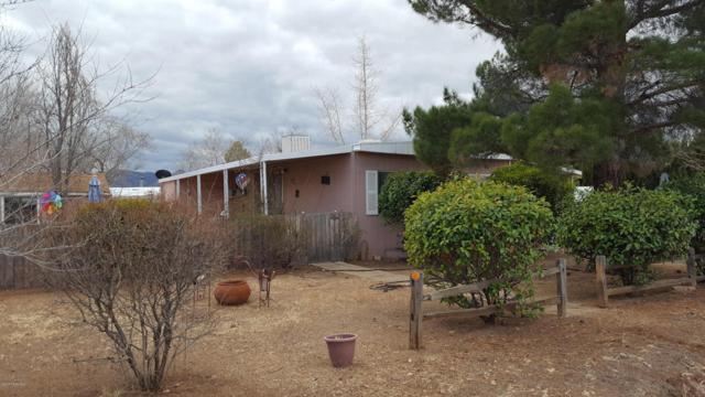 8041 E Sunrise Lane, Prescott Valley, AZ 86314 (#1010281) :: HYLAND/SCHNEIDER TEAM