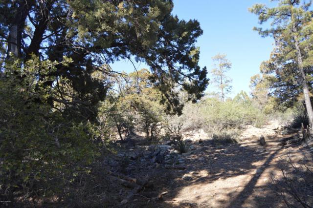 5385 W Whispering Pines Road, Prescott, AZ 86305 (#1010292) :: HYLAND/SCHNEIDER TEAM