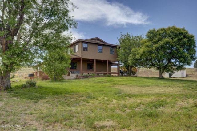 1513 N Windmill Way, Chino Valley, AZ 86323 (#1010317) :: HYLAND/SCHNEIDER TEAM