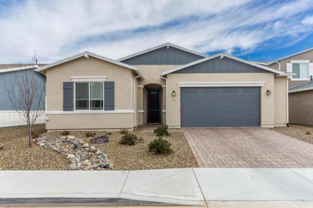 715 N Villa Street, Dewey-Humboldt, AZ 86327 (#1010342) :: HYLAND/SCHNEIDER TEAM