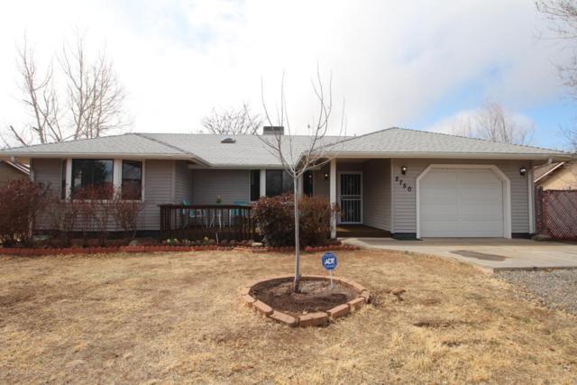 2750 N Cedar Springs Lane, Prescott Valley, AZ 86314 (#1010346) :: HYLAND/SCHNEIDER TEAM