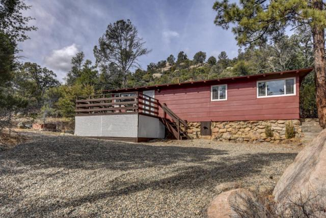 1785 Idylwild Hill Road, Prescott, AZ 86305 (#1010348) :: The Kingsbury Group