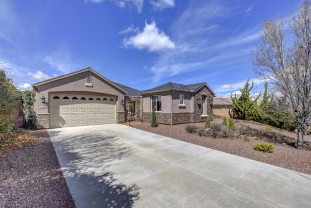 7494 E Traders Trail, Prescott Valley, AZ 86314 (#1010352) :: HYLAND/SCHNEIDER TEAM