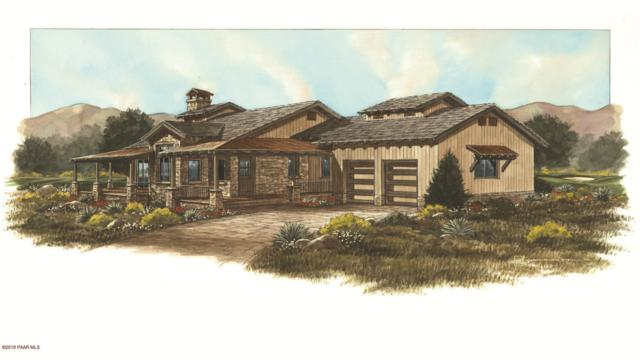 5565 W Mescal Canyon Way, Prescott, AZ 86305 (#1010360) :: HYLAND/SCHNEIDER TEAM