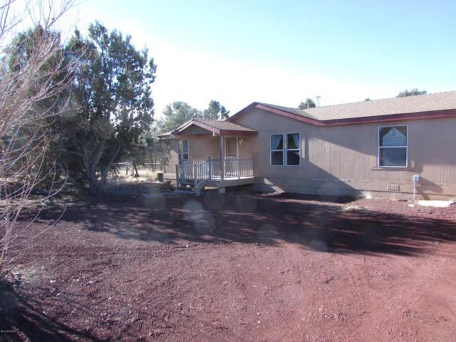 5286 Cataract Drive, Williams, AZ 86046 (#1010364) :: HYLAND/SCHNEIDER TEAM