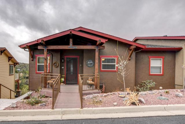 210 Jacob Lane, Prescott, AZ 86303 (#1010373) :: The Kingsbury Group