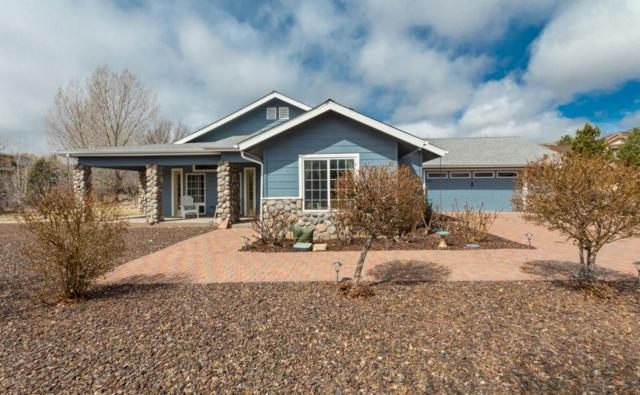 2560 Golden Bear Drive, Prescott, AZ 86301 (#1010374) :: HYLAND/SCHNEIDER TEAM