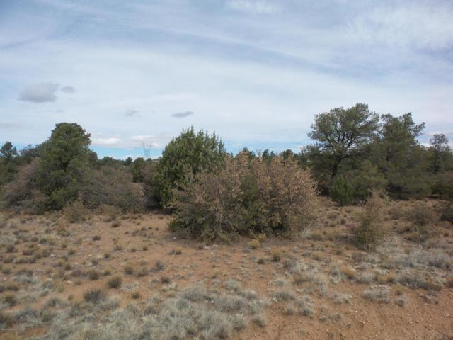 12905 N Dyna Circle, Prescott, AZ 86305 (#1010376) :: HYLAND/SCHNEIDER TEAM