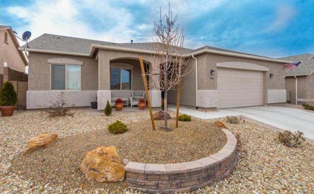 4302 N Bainsbury Drive, Prescott Valley, AZ 86314 (#1010385) :: HYLAND/SCHNEIDER TEAM