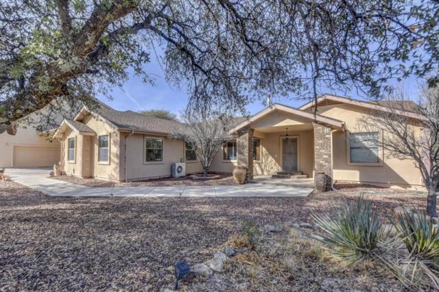 2184 W Mountain Oak Road, Prescott, AZ 86305 (#1010386) :: HYLAND/SCHNEIDER TEAM