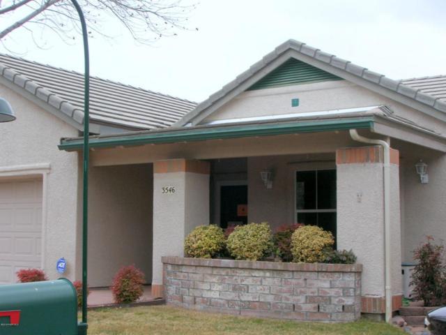 3546 Valencia Way, Prescott, AZ 86303 (#1010387) :: HYLAND/SCHNEIDER TEAM