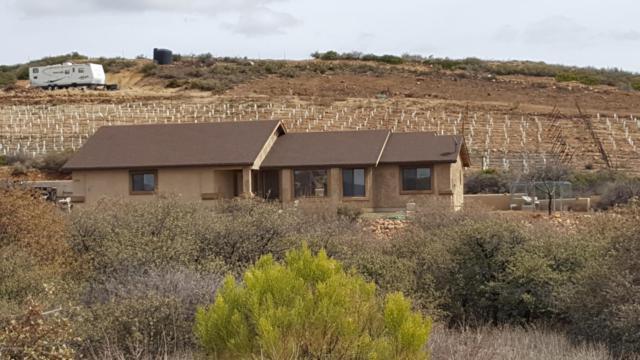 1575 N Ark Landing, Dewey-Humboldt, AZ 86327 (#1010388) :: HYLAND/SCHNEIDER TEAM