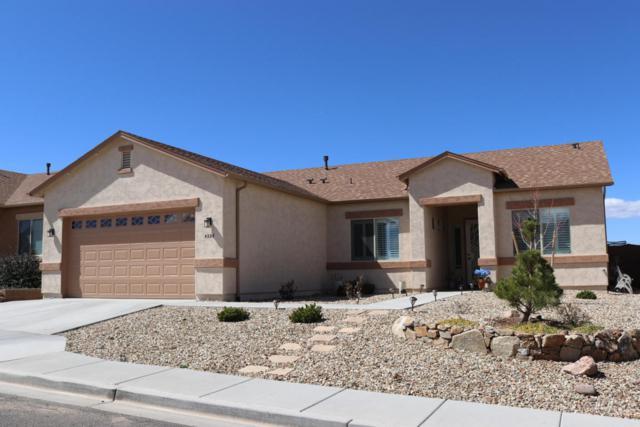 4226 N Bainsbury Drive, Prescott Valley, AZ 86314 (#1010389) :: HYLAND/SCHNEIDER TEAM