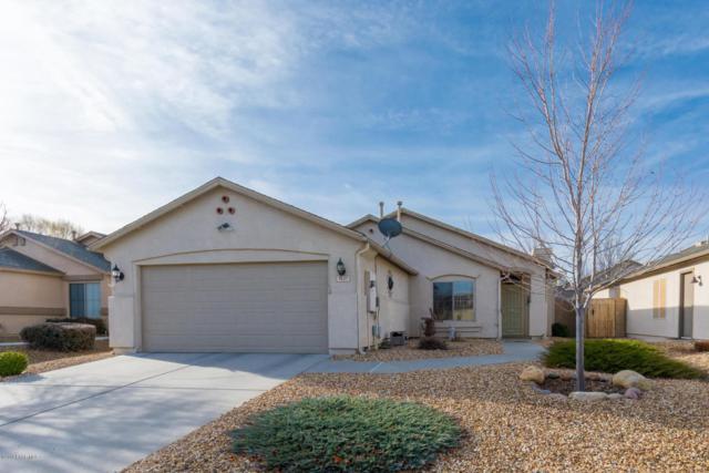 7427 E Mountain Drive, Prescott Valley, AZ 86315 (#1010392) :: HYLAND/SCHNEIDER TEAM