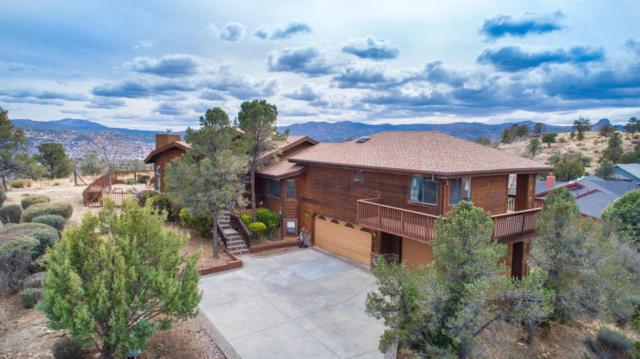 1514 Eagle Crest Drive, Prescott, AZ 86301 (#1010401) :: The Kingsbury Group