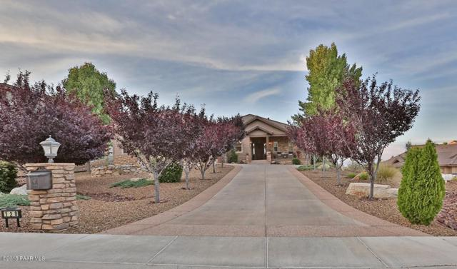 128 E Soaring Avenue, Prescott, AZ 86301 (#1010416) :: The Kingsbury Group