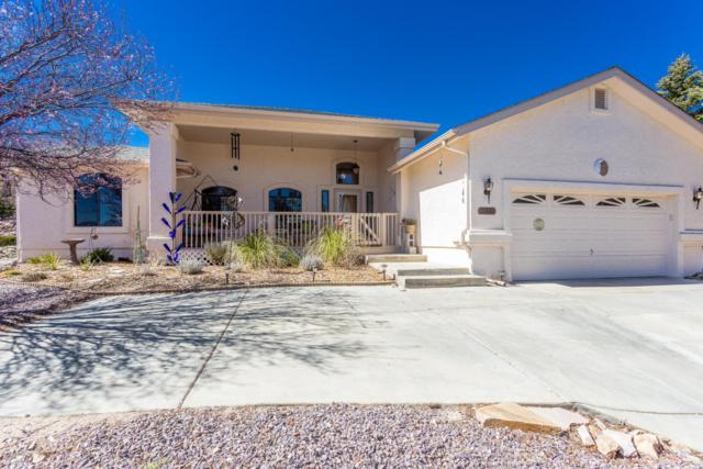 656 Shadow Mountain Drive, Prescott, AZ 86301 (#1010445) :: The Kingsbury Group