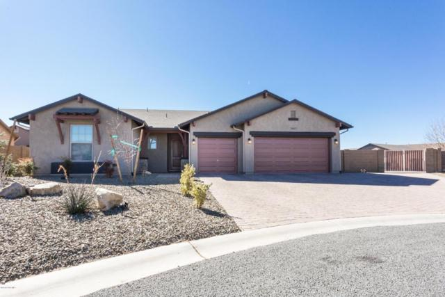 7827 E Falla Bella Way, Prescott Valley, AZ 86315 (#1010473) :: The Kingsbury Group