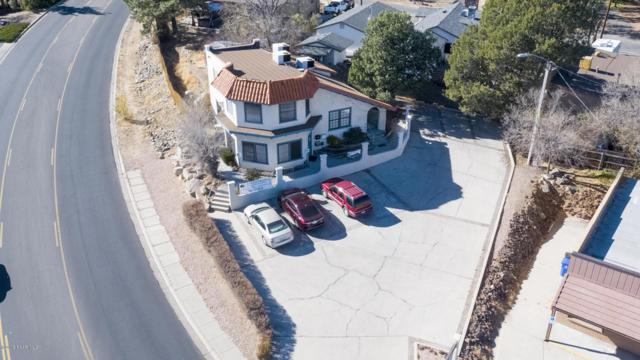 1490 W Gurley Street, Prescott, AZ 86305 (#1010491) :: The Kingsbury Group