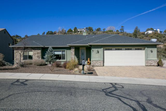 2440 Sequoia Drive, Prescott, AZ 86301 (#1010515) :: HYLAND/SCHNEIDER TEAM