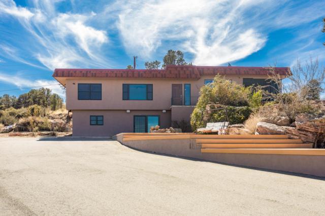 2504 Nolte Drive, Prescott, AZ 86301 (#1010521) :: HYLAND/SCHNEIDER TEAM
