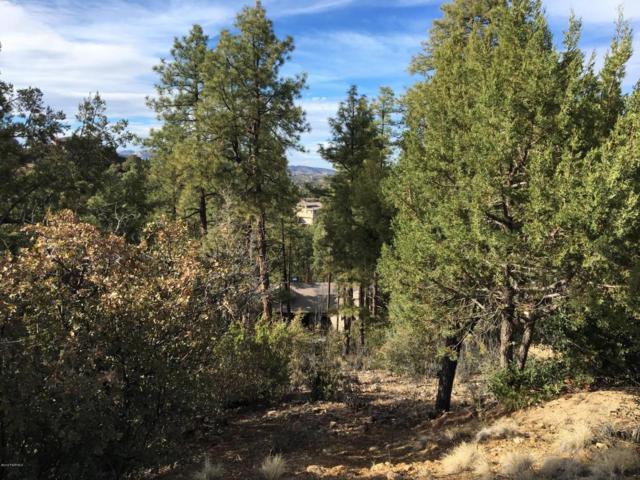 1572 Scotch Pine Drive, Prescott, AZ 86303 (#1010531) :: HYLAND/SCHNEIDER TEAM